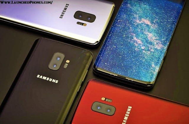 is the upcoming flagship Samsung processor Exynos 9820 SoC coming inwards Samsung Milky Way S10