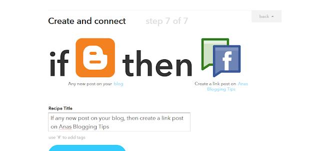 Cara Auto Share Artikel Ke Akun Sosial Media by Anas Blogging Tips