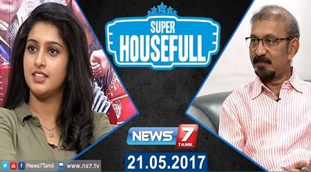 Brindhavanam Movie Team Interview   Super Housfull 21-05-2017