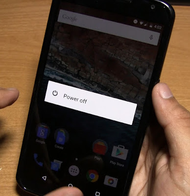 How To Unlock Bootloader Google Nexus 5X