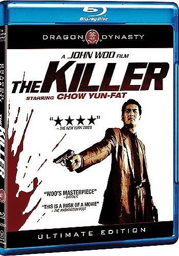 The Killer 1989 Hindi Dubbed 480p BRRip 300mb