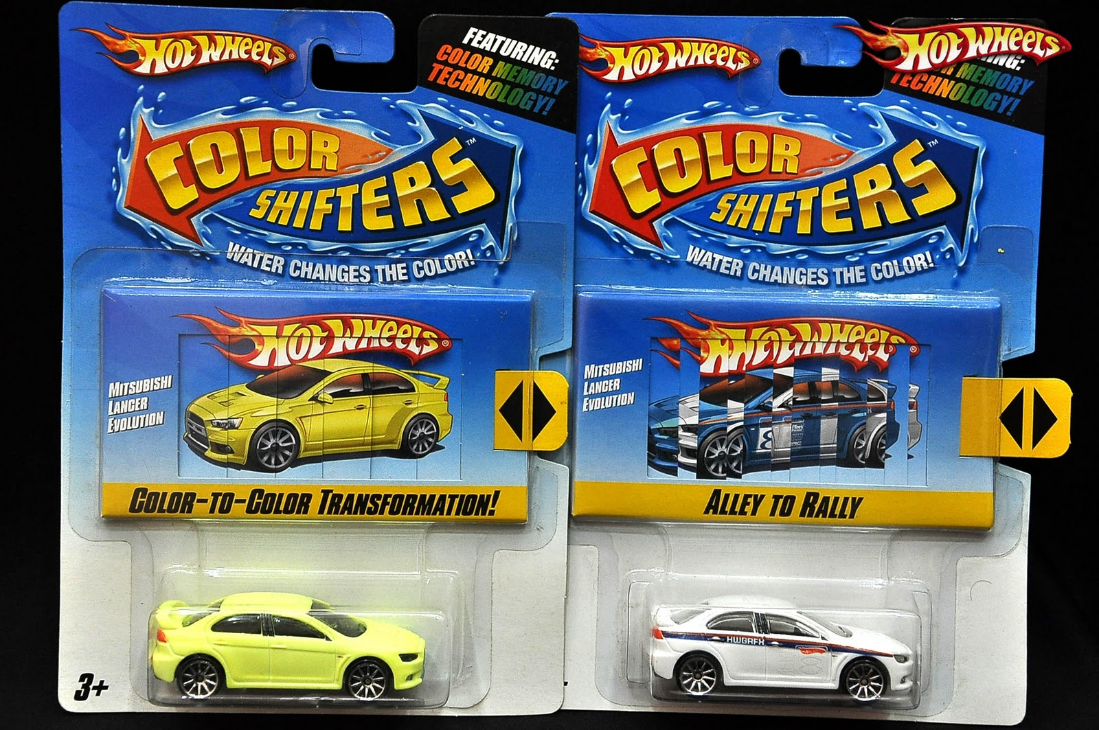 my inside hotwheels color shifters. Black Bedroom Furniture Sets. Home Design Ideas