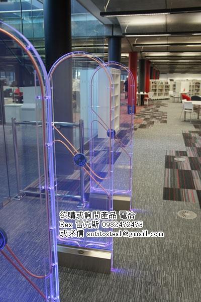 RFID圖書館,rfid圖書館系統
