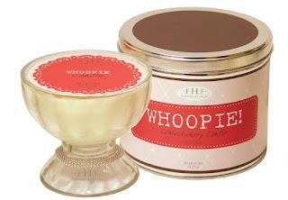 Candle 13.25 oz NEW SEALED Farmhouse Fresh Whoopie