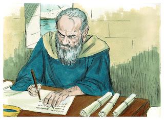 Tujuh Surat Untuk Ketujuh Jemaat