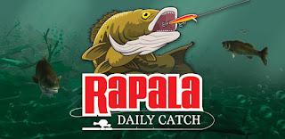 9. Rapala Fishing (Harga: Gratis dengan pembelian dalam aplikasi)