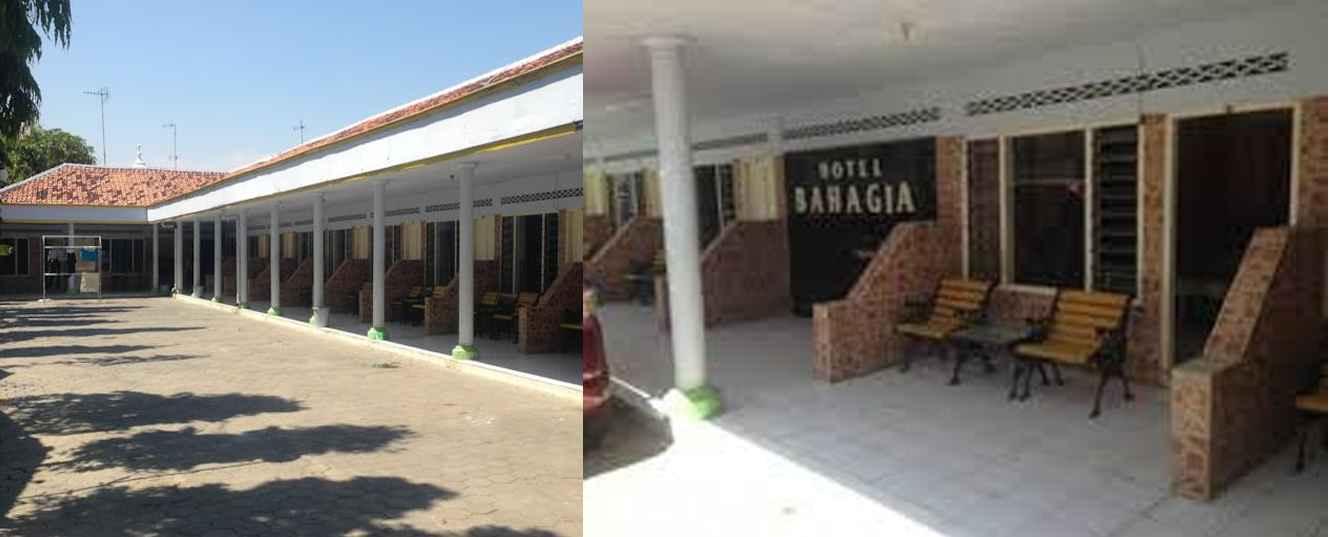 45 Malang Hotel Murah Ini Memiliki Lokasi Yang Strategis Karena Dekat Dengan Sentral Bisnis Paling Bergengsi Dan Tempat Bersejarah Di Kota