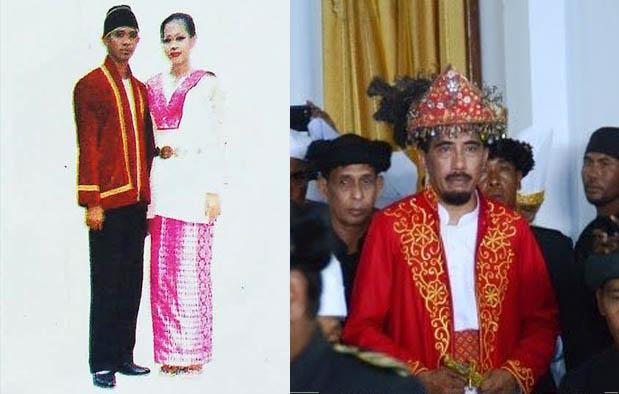 57 Gambar Baju Adat Maluku Utara Adalah Terlihat Keren