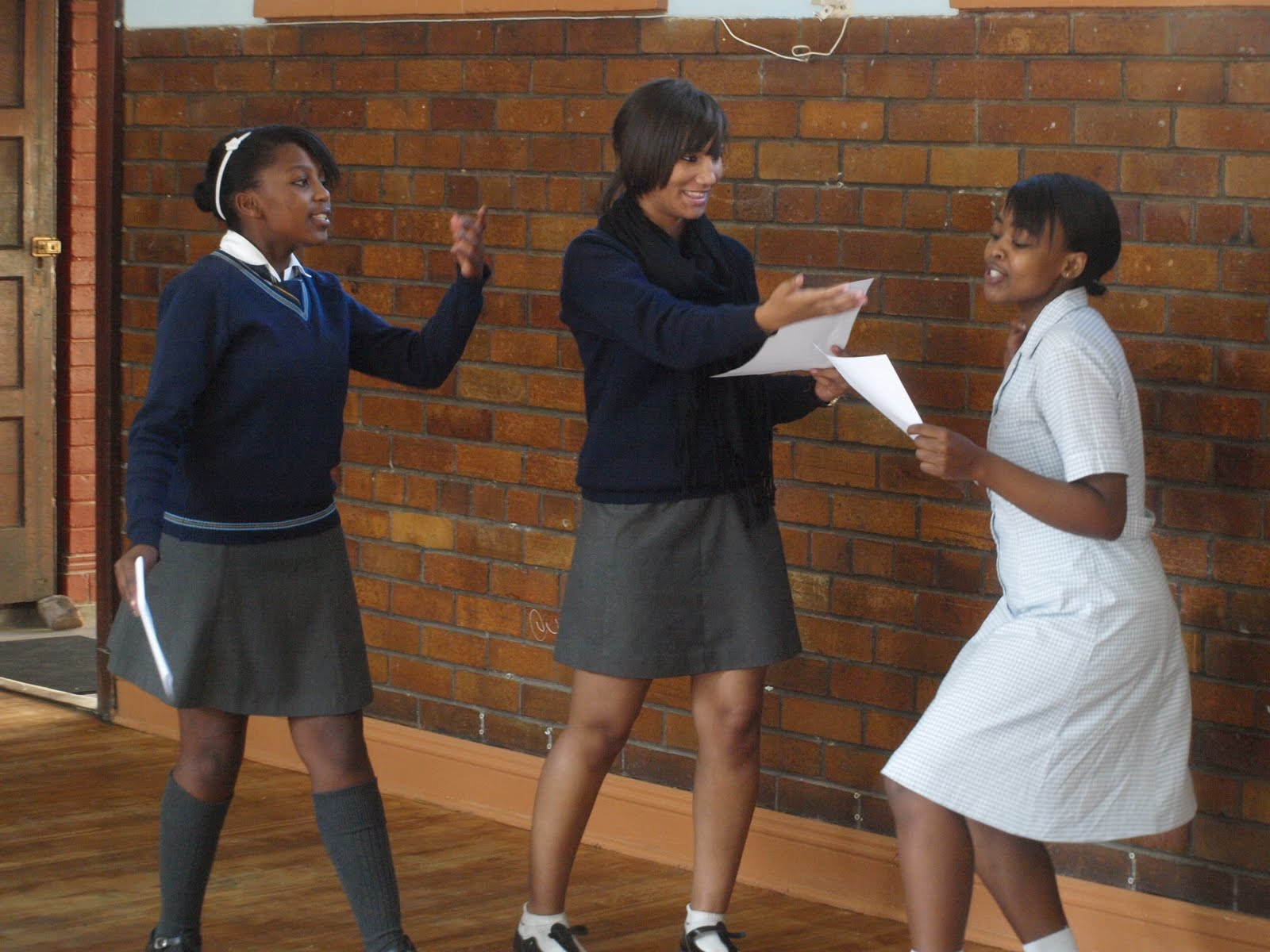 Windsor High School Students Start Their Second Term With - Home Teacher Cape Town