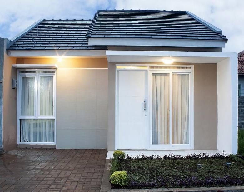 33 Desain Rumah Minimalis Type 36 Terbaru yang Modern dan ...