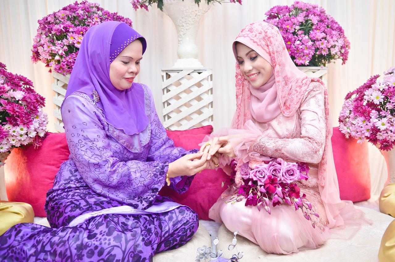 Malay dapat anak dara lagii - 1 4