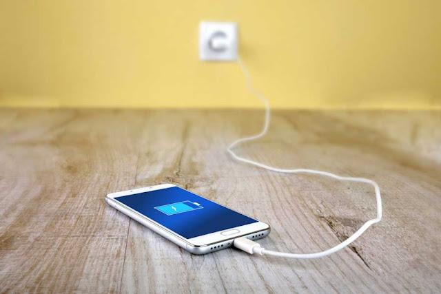 نصائح هامّة لشحن بطارية هاتفك بشكل صحيح!