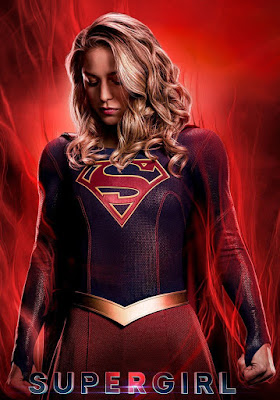 Supergirl (TV Series) S04 D5 Custom HD Latino FT
