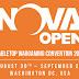NOVA Open: Reveals and Previews