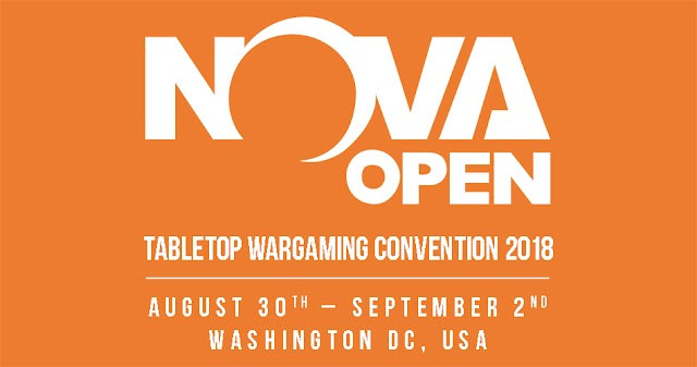 NOVA Open: Reveals and Previews
