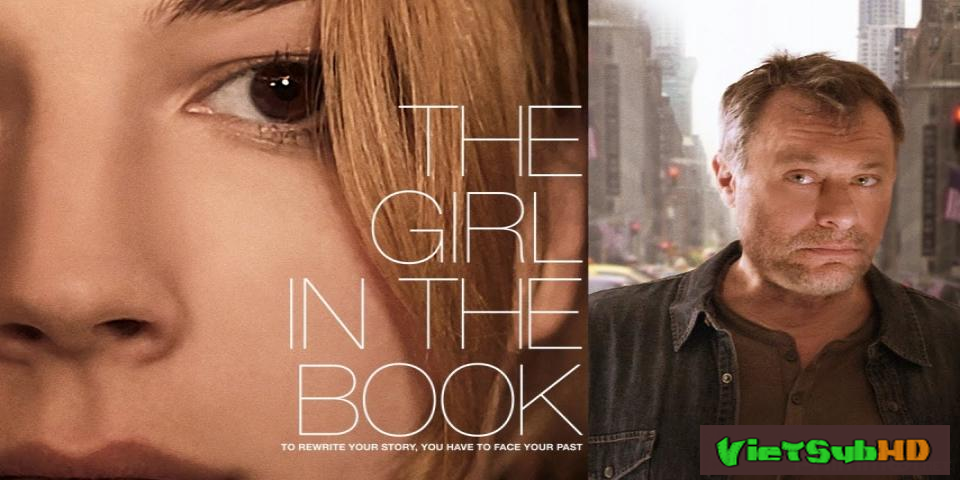 Phim Cô gái trong trang sách VietSub HD | The Girl in the Book 2016