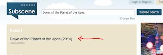 Cara Download Subtitle Indonesia untuk Semua Film