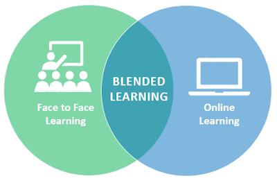 Apa itu Metode Pembelajaran Hybrid Learning?