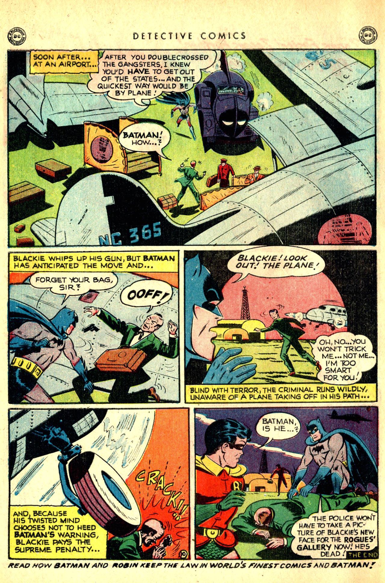 Detective Comics (1937) 141 Page 13