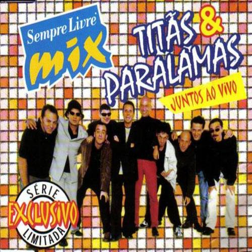 SUCESSO AFORA BRASIL DO BAIXAR CD PARALAMAS