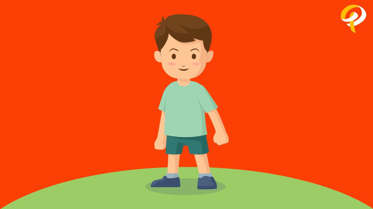 شخصيات أطفال للتصميم