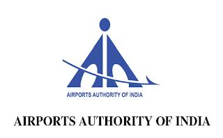 Airports Authority of India (AAI) Recruitment 2016