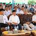 PKS Tubaba Deklarasikan Dukungan Umar Ahmad - Fauzi Hasan