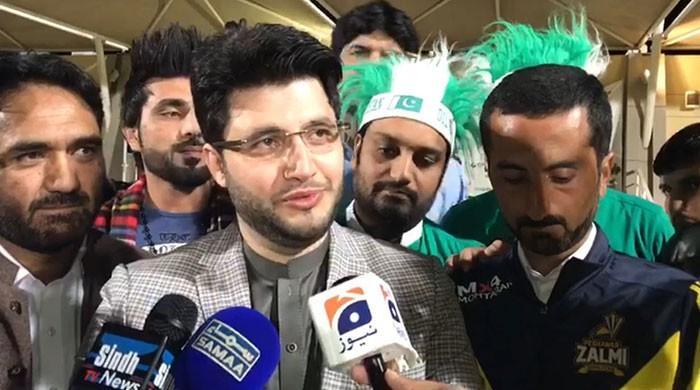 Inshallah Peshawar Zalmi Play PSL 2017 Final In Lahore