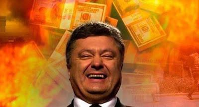 """""""Фокус"""" исключил Порошенко  из десятки богатейших людей Украины"""