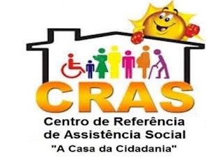 CRAS realiza nos dias 18 e 19/10 recadastramento de beneficiários de programas sociais no Boqueirão Sul