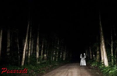 5 Hantu Wanita Terkenal Di Dunia