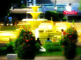 Praça Getúlio Vargas, Santa Cruz do Sul