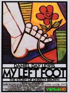 Bàn chân trái của tôi: Câu chuyện về Christy Brown