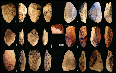 Oldest Hoabinhian site discovered in SW China