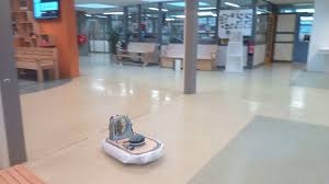 Hovercraft Controlled By Android