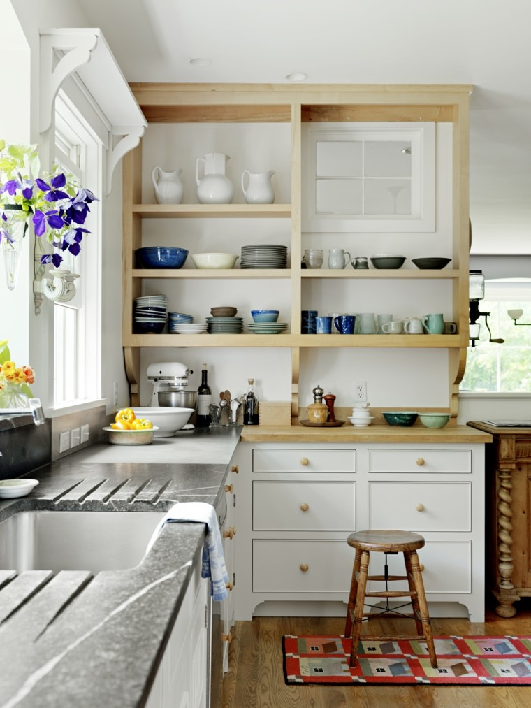 Modern Kitchen Remodel Pictures With Oak Cabinets Ideas 21