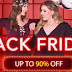 Black Friday en Dresslily