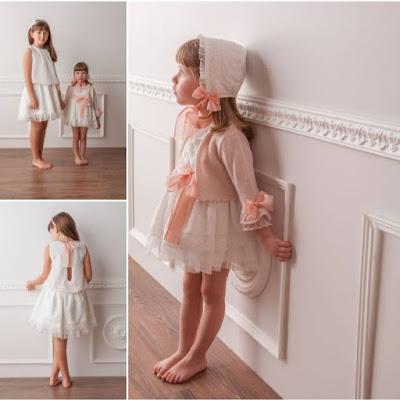 vestido ceremonia niña loan bor seleccionamos los vestidos para ceromnia de niñas a precios baratos