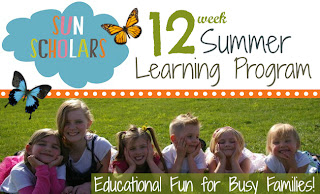 Sun Scholars Summer Learning Program