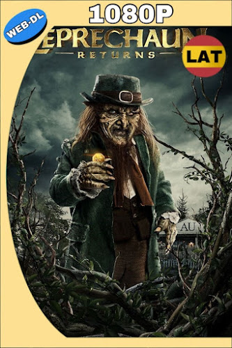 LEPRECHAUN RETURNS (2018) WEB-DL 1080P LATINO-INGLES MKV