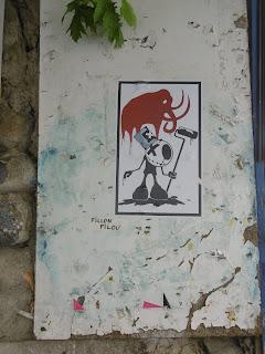 Iko by Arsen à Gap 2, malooka