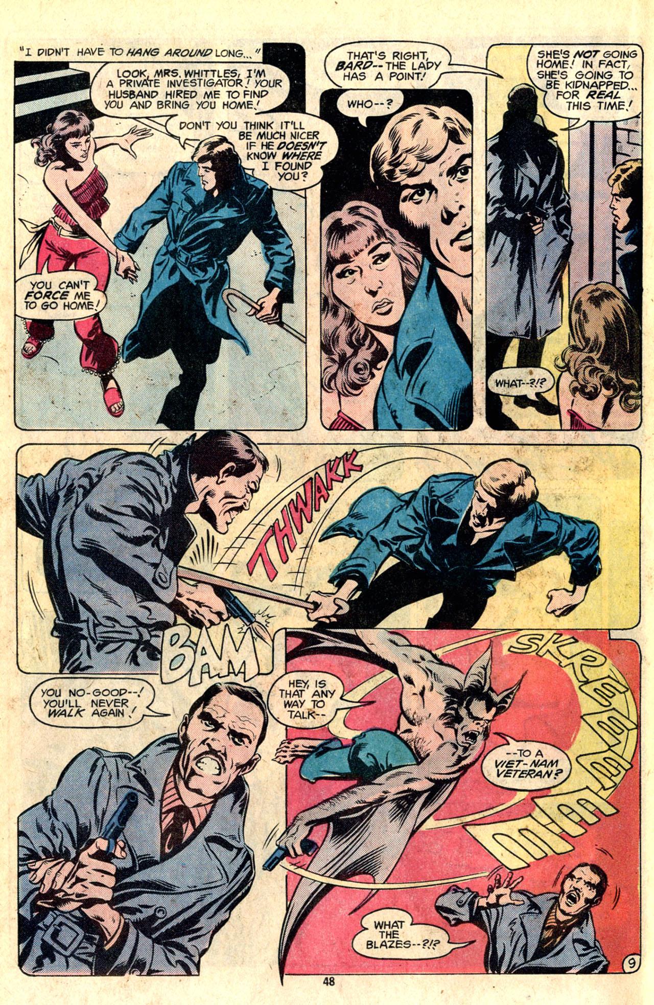 Detective Comics (1937) 481 Page 47