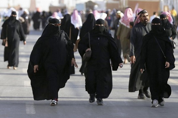 SAUDI ARABIA TO GIVE WOMEN RIGHT TO POSSESS COPY OF MARRIAGE CONTRACT