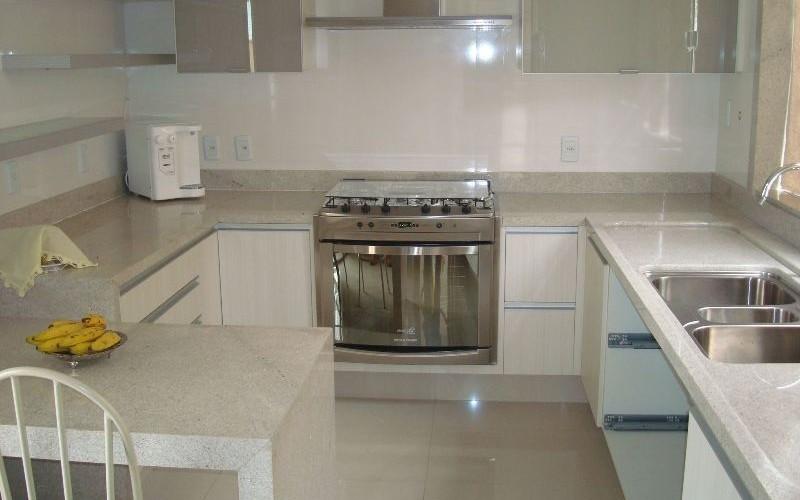 Construindo Minha Casa Clean 25 Tipos de Pedras para Bancada da Cozinha! V -> Armario De Banheiro Em Volta Redonda