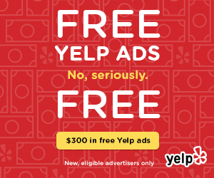Yelp (WW): Yelp for Business Owners | Artis Meletop