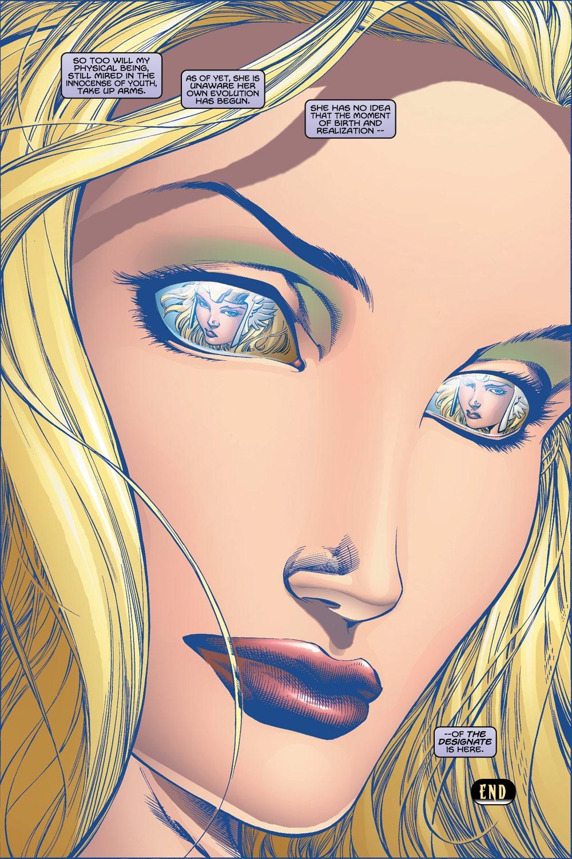 Thor (1998) Issue #50 #51 - English 23