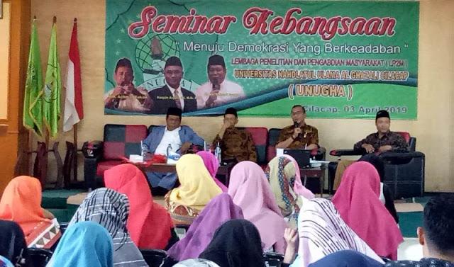 PBNU: Indonesia Hasil Ijtihad Ulama dan Kiai