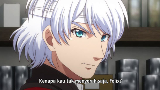 Download Anime Endride episode 23 Subtitle Indonesia