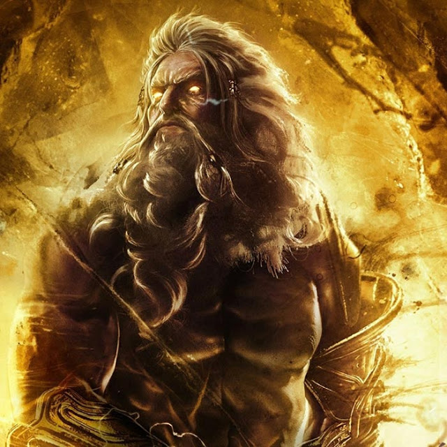 Zeus Wallpaper Engine