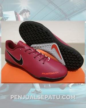 Futsal Nike Phantom VSN Academy Team Red